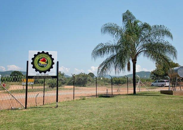 Atchar South Africa