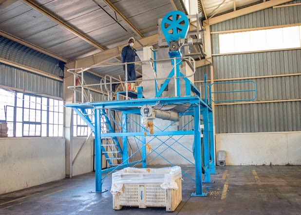 Gratchar | Atchar Factory South Africa
