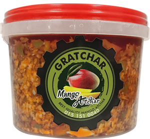 mango-atchar